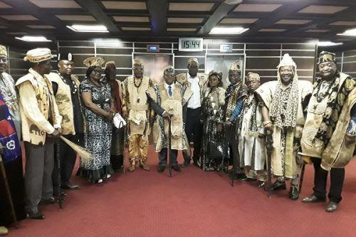 Elections régionales : les chefs traditionnels digèrent mal la non-prise en charge de leur campagne par l'Etat