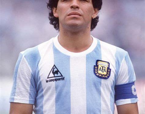 Diego Maradona est mort : un arrêt cardiaque quelques jours après son opération du cerveau