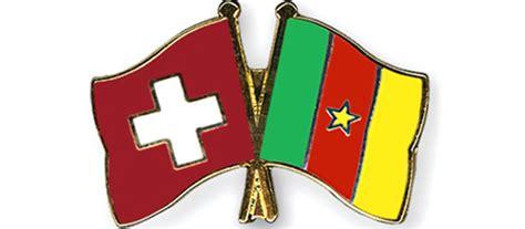 Le Cameroun veut renforcer sa coopération avec la Suisse sur l'immigration