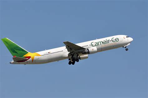 DEPUIS LA REPRISE, Camair-Co a transporté plus de 8000 passagers
