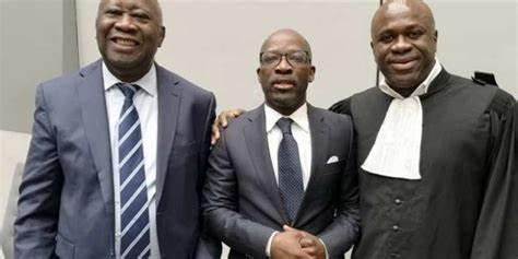 Laurent Gbagbo et de Charles Blé Goudé: ACQUITTéS!