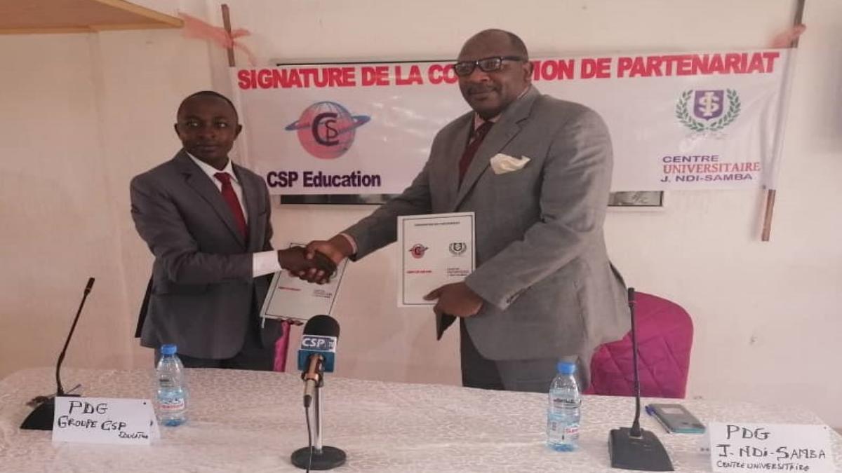 Centre Universitaire J.Ndi Samba, Désormais dans cinq régions du Cameroun.