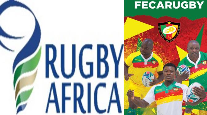 Les qualifications de la Coupe du Monde de Rugby 2023 chargent en avant avec le Repechage de Rugby Africa Cup dès le 5 juin 2021