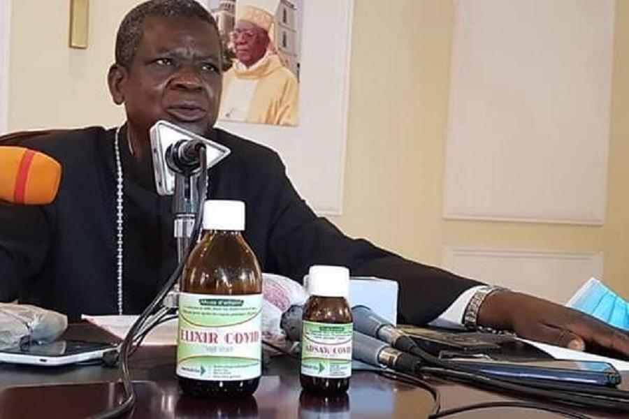 Covid-19: Après le Corocur, le ministère de la Santé autorise la mise sur le marché de trois autres médicaments traditionnels